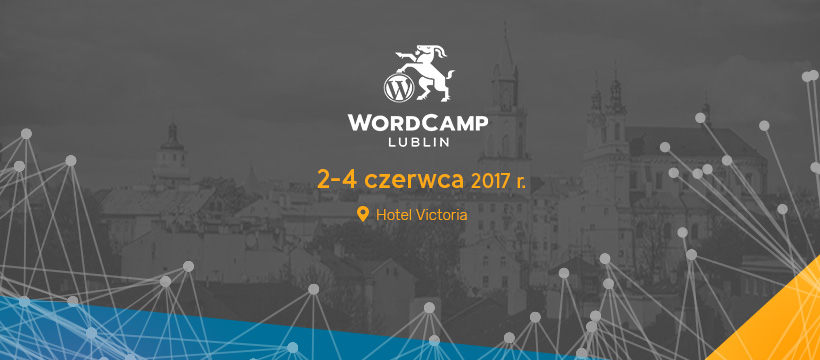 WordCamp Lublin 2017